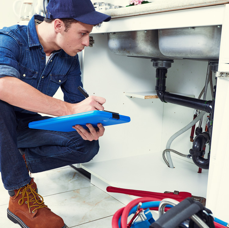 Residential Plumbers Service