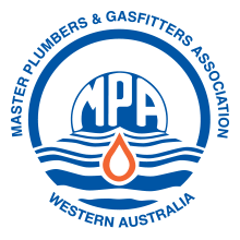 masterplumbers logo